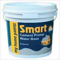 Smart Cement Primer Exterior