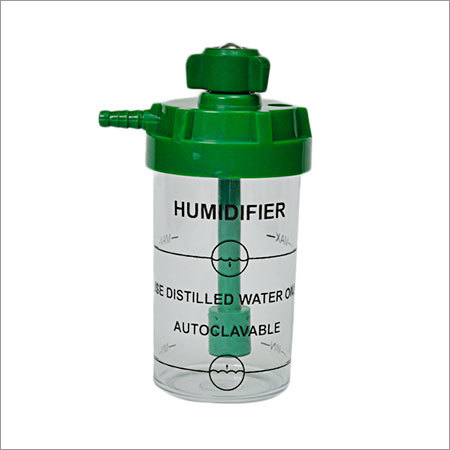 250ml Humidifier Bottle