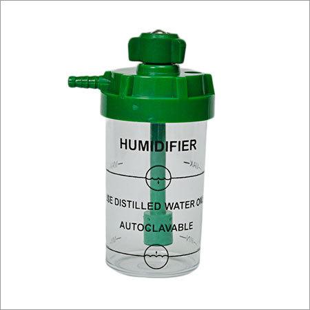 Humidifier Bottle (Green Cap)