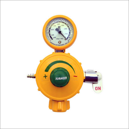 Ward Suction Regulator