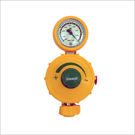 Medical Suction Regulator
