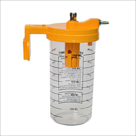 1000ml Ward Vacuum Jar