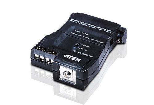 IC485AI Industry Controls