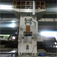 Closed Frame Cold Forging Press Ptcfp