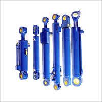 Precision Hydraulic Cylinders