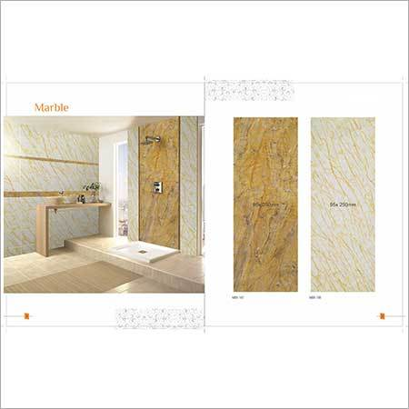 PVC Designer Marble Sheet