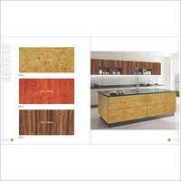 PVC Lamination Marble Sheet