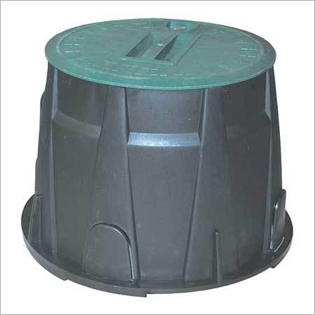 Polyplastic Chamber