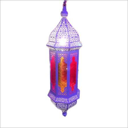 Antique Lanterns Hanging