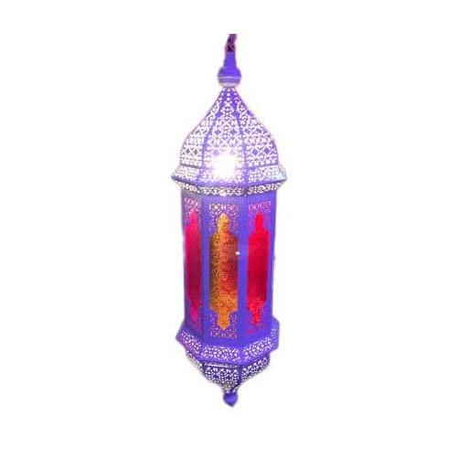 Antique Lanterns Hanging