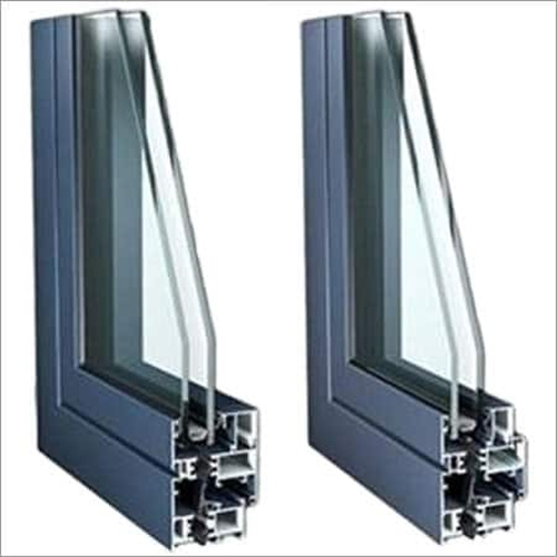 Aluminium Windows Sections