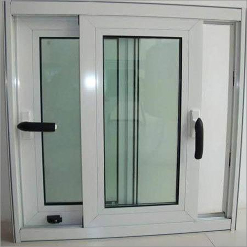 Coating Service for Partition Window Section