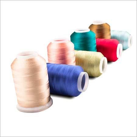 Viscose Embroidory Yarn