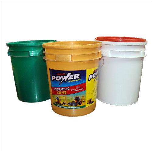 Lubricant Paint Bucket