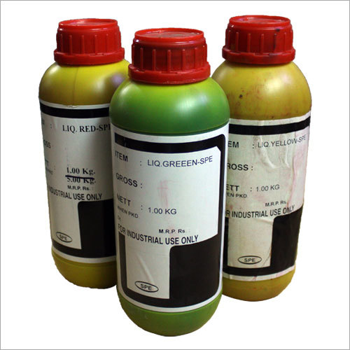 Lubricant Chemical
