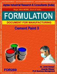 Cement Paint 3