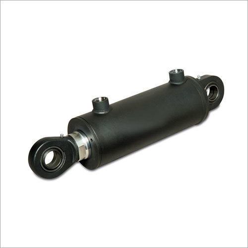 Welded Construction Hydraulic Cylinder
