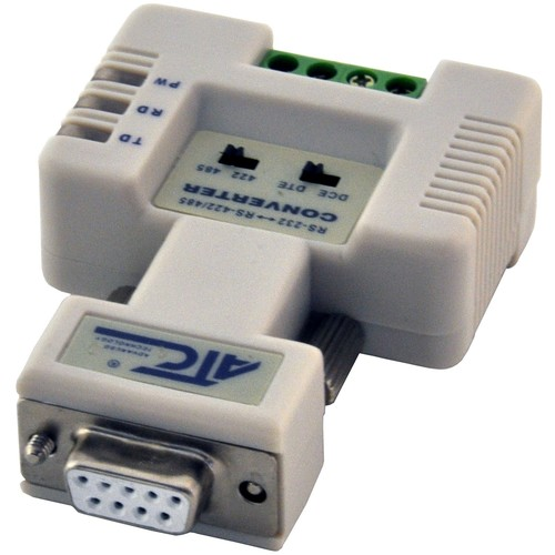 INDUSTRIAL RS-485 INTERFACE CONVERTERS
