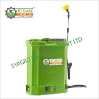 2-in-1 Sprayer Plus Fertilizer