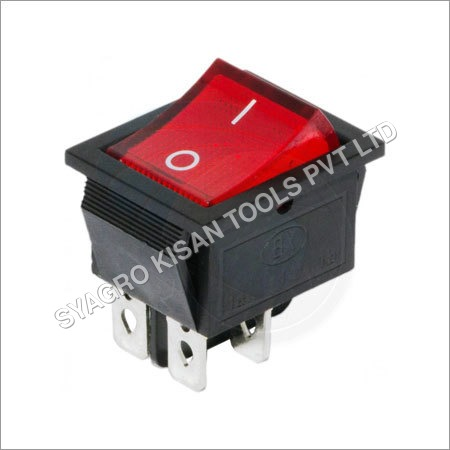 Battery Sprayer Pump Switch