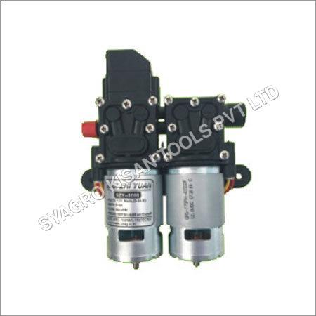 Double Motor Sprayer