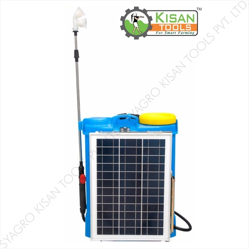 Solar Sprayer Pump