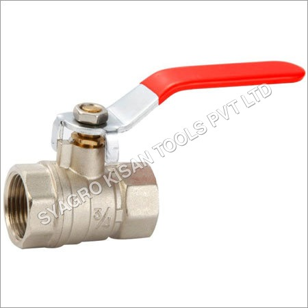 Sprayer Pump Valve