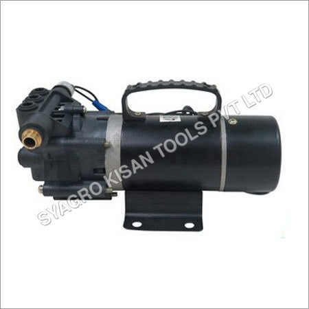 High Pressure DC Pump