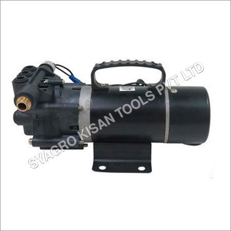 High Pressure DC Pump