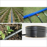 Irrigation Drip Pipe