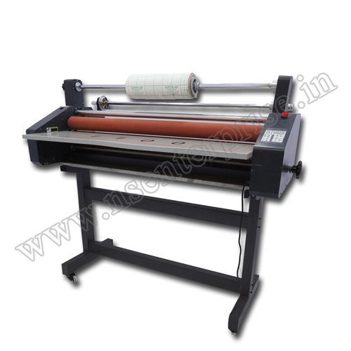 Hot & Cold Lamination FM-1100L