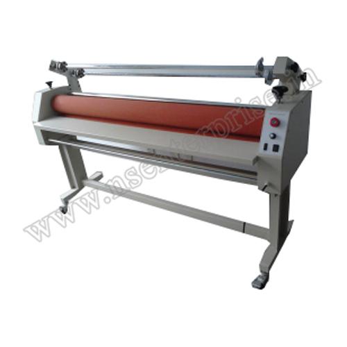 Electric Cold Laminator XC-1600mm machine