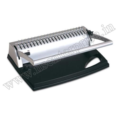 Comb Binding Bind & Go Machine