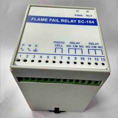 Flame Fail Relay Card