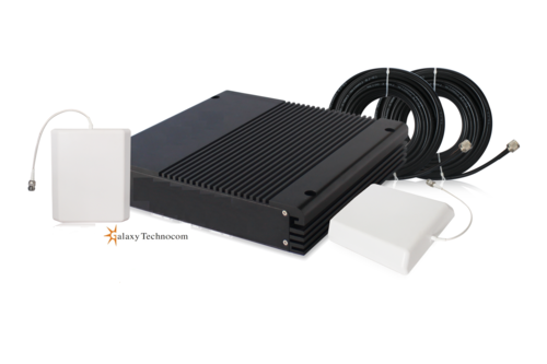 GSM Dual Band Mobile Signal Repeater(Booster)