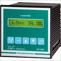 μP Optical Do Controllers