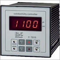Online Digital - µP pH - ORP - Cond. Controller