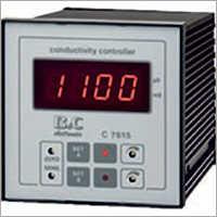 Online Digital - µP pH - ORP - Cond. Controller