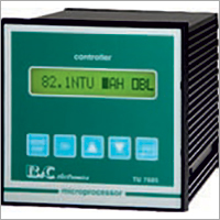 Online µP Turbidity - Ion Controller