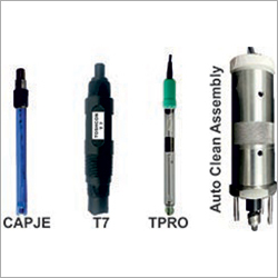 Industrial pH-Redox Sensors