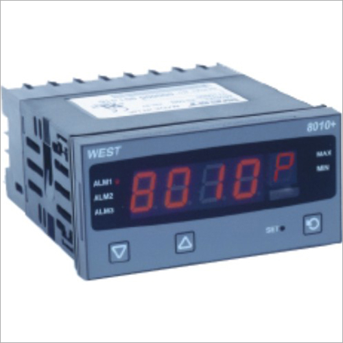 µP Based Process Indicator P8080