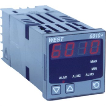 µP Based Process Indicator P6010