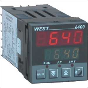 West Rapid Fuzzy Logic Profile Controller