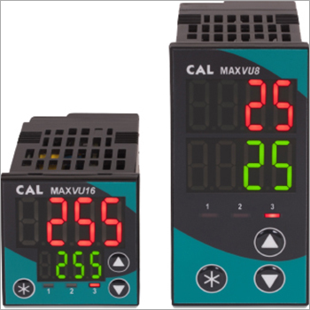 Temperature And Process Controller
