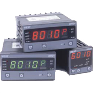µP Based Process Indicators 8010