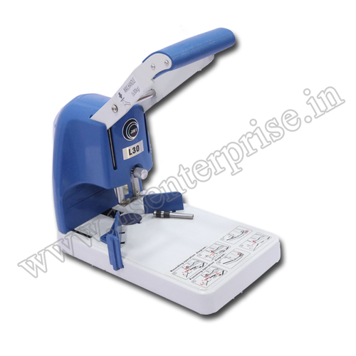30 Corner Cutter Machine