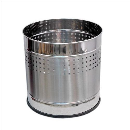 Planter Plain Dust Bin