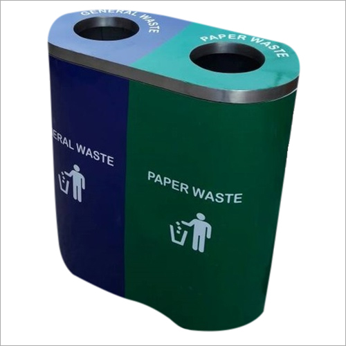 Eco Friendly Dustbin
