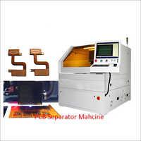 Laser Fpc Cutting Machine in Shenzhen