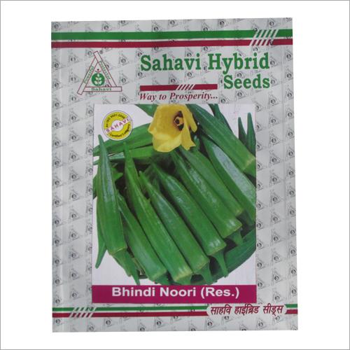Bhindi Noori Res Seeds